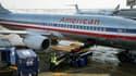L'avion avait volé pendant 2h30 avant de revenir à son point de départ.