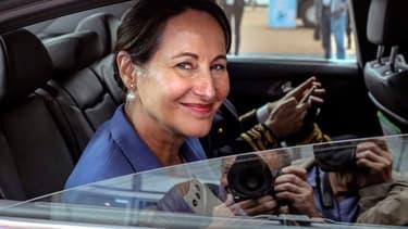 Ségolène Royal est prête à dénoncer le partenariat public privé négocié sous Nicolas Sarkozy