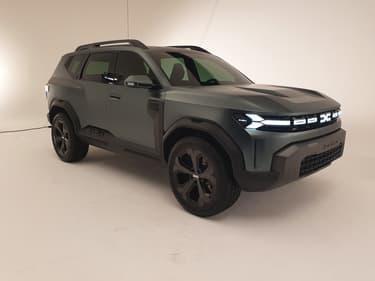 Ce grand SUV doit donner lieu à un modèle de série en 2025.