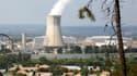 Un réacteur nucléaire à l'arrêt à Penly, incendie maîtrisé