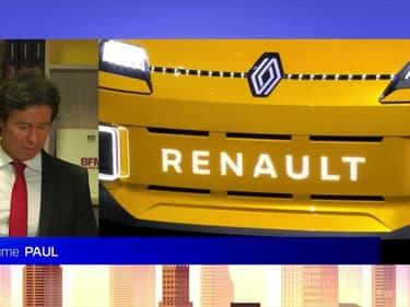 Renault relance la R5 - 05/09