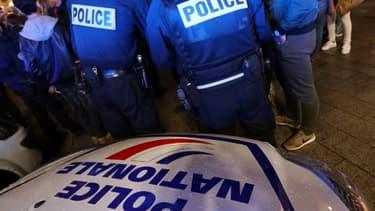 """Sandrine Mörch, 55 ans, qui se présente pour la majorité présidentielle dans la 9e circonscription de Haute-Garonne, a estimé qu'il s'agissait """"probablement d'un acte d'un extrémiste"""""""