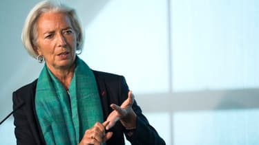 Christien Lagarde s'est personnellement engagée dans le dossier malien.