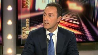 Fabrice Brégier était l'invité de BFM Business.