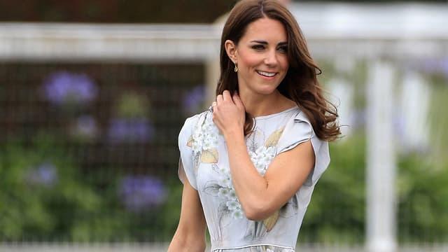 Kate Middleton, duchesse de Cambridge.