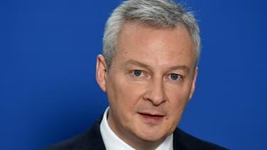 """La taxation des plus-values immobilières, actuellement exonérées pour les résidences principales, est """"une piste de travail"""", a déclaré Bruno Le Maire, mais uniquement sur les très gros biens."""