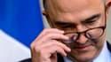 Pierre Moscovici a globalement appelé à maintenir le cap.