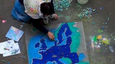 Les jeunes français partent de plus en plus à l'étranger. Une bonne chose pour le président de l'ANDRH.