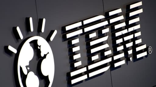 9.000 personnes sont encores employées par IBM en France.