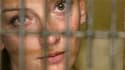 Le gouvernement mexicain a de nouveau rejeté jeudi la demande de Paris de transférer en France Florence Cassez condamnée à 60 ans pour complicité d'enlèvement et séquestration. /Photo d'archives/ REUTERS