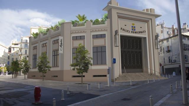 Set On Invest et Baltis Capital s'associent pour donner une nouvelle vie aux Halles de Toulon.