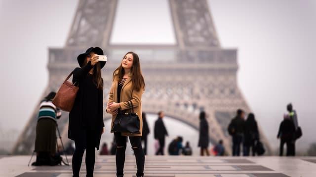 L'hôtellerie française a pâti de la baisse du tourisme en 2016