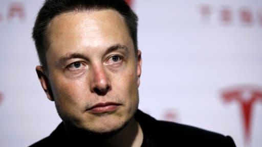 Elon Musk, le patron de Tesla, est un milliardaire inventeur touche-à-tout qui a notamment inspiré le créateur du personnage d'Iron Man.