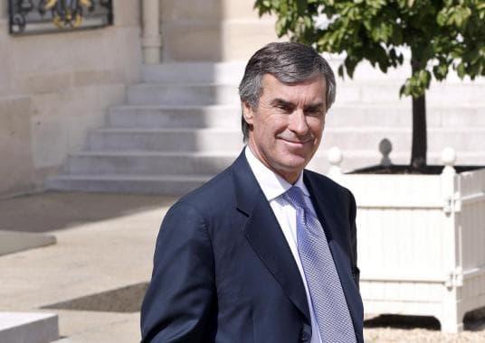 Le ministre du Budget, Jérôme Cahuzac, s'oppose à Cécile Duflot sur les fonds du 1% Logement