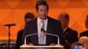 L'acteur américain Mark Wahlberg présente ses excuses au pape françois