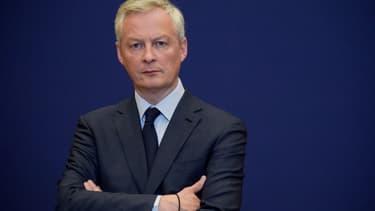 """Bruno Le Maire veut peser toutes les options mais veut des """"options justes"""""""