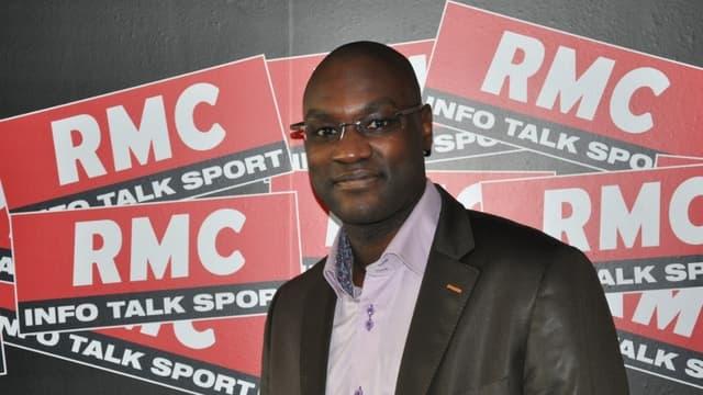 Patrick M'Boma