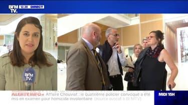 Tariq Ramadan est entendu par la justice suisse en vue d'une nouvelle mise en examen pour viol