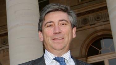 Gérard Rameix, le nouveau président de l'AMF, donne des noms pour la première fois.
