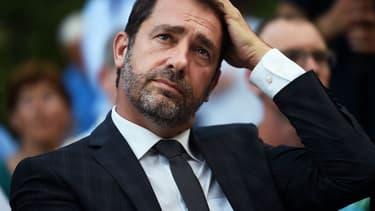 Christophe Castaner doit être élu samedi à la tête du parti.