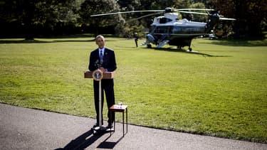 """Barack Obama a souligné le soutien de ses """"amis et partenaires"""" dans cette opération: Arabie saoudite, Emirats arabes unis, Jordanie, Bahreïn et Qatar."""