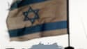 L'enquête militaire sur l'abordage sanglant par la marine israélienne le 31 mai d'une flottille d'aide à Gaza exonère Tsahal de toute négligence ou faute mais fait état de défaillances opérationnelles et en matière de renseignement. /Photo prise le 31 mai