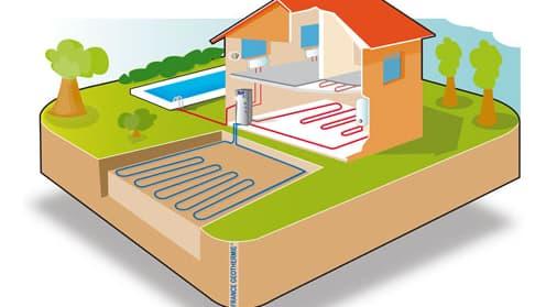 La géothermie, l'exploitation de la chaleur stockée dans le sous-sol apparaît comme une solution d'avenir de la transition énergétique.