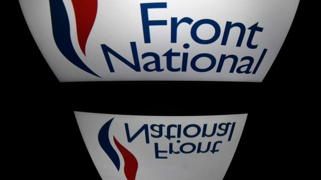 Le Front national est devenu le Rassemblement national en juin 2018.