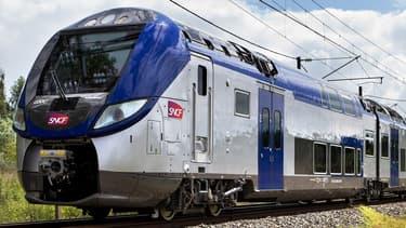 Huit des 32 rames Régio 2N reçues par la SNCF pour rouler sur la ligne R entre Paris et Montargis (Loiret) sont concernées par ces défauts de qualité.