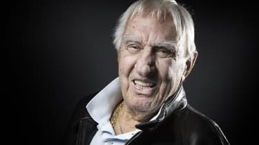 L'acteur Charles Gérard