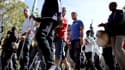 Le français aide par contre les immigrés à valoriser leurs dîplomes (image d'illustration)