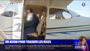 Les forces de l'ordre en avion pour traquer les rixes en Essonne