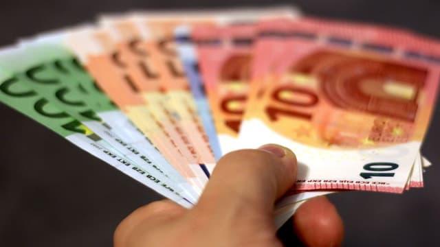 Les paiements en cash représentent à peine 5% des transactions en valeur