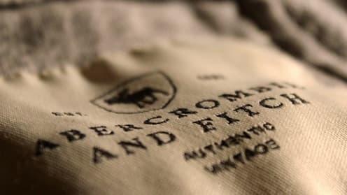La marque de vêtements américaine Abercrombie&Fitch va faire l'objet d'une enquête en France.