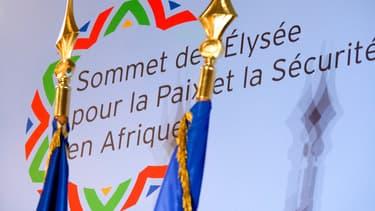 Cinquante trois pays africains seront représentés à l'Elysée ces 6 et 7 décembre.