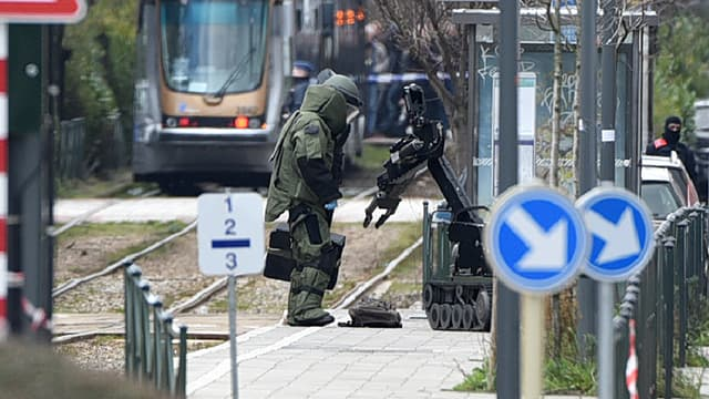 Trois hommes ont été interpellés en Belgique en lien avec l'arrestation d'un homme à Boulogne.