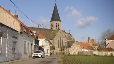 Néchin, en Belgique, terre d'accueil de Gérard Depardieu.