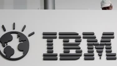 IBM France compte supprimer un total de 1.226 emplois d'ici à la fin 2014.
