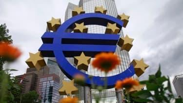 La BCE demande une modification de la taxe sur les transactions financières