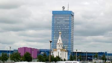 Renault - Nissan va pouvoir mettre la main sur l'immense ville-usine d'Avtovaz de Togliatti au sud-est de Moscou