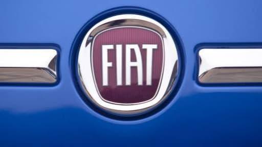 Les actionnaires de Fiat ont approuvé la fusion.