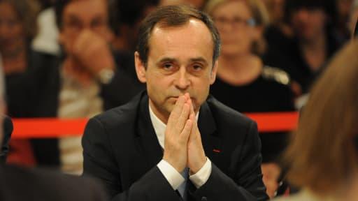 Robert Ménard est devenu le maire de Béziers lors des dernières élections, avec le soutien du Front national.