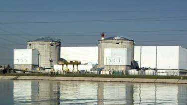 La fermeture de Fessenheim est programmée pour 2016