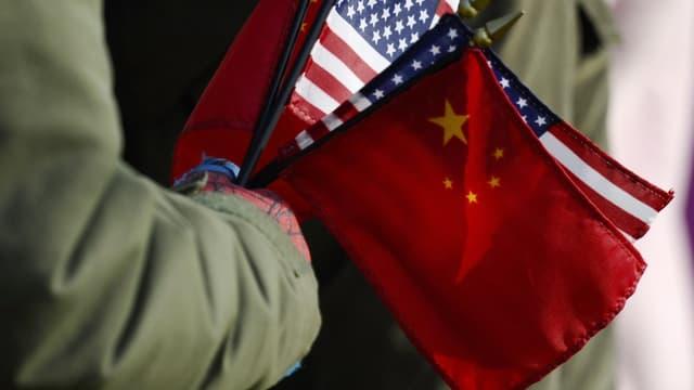 La Chine veut éviter une guerre commerciale.
