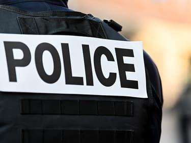 Police (illustration)