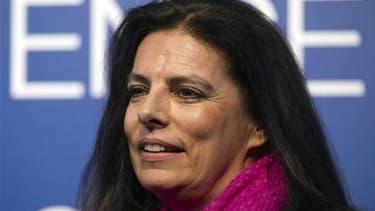 Françoise Bettencourt-Meyers, fille de Liliane Bettencourt