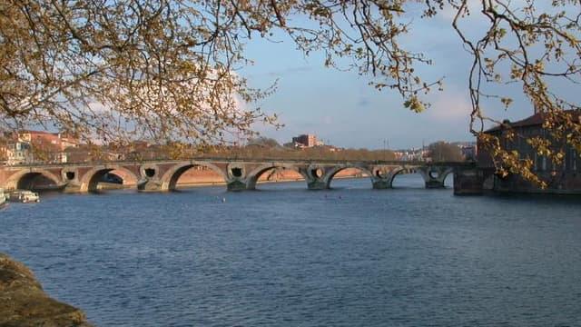 le quartier du pont Neuf, l'un des plus recherchés