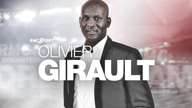 Olivier Girault