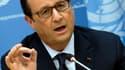 Près de 23% des Français interrogés ont, fin septembre, une opinion positive du président de la République.