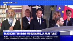 La France face au boycott de ses produits - 25/10